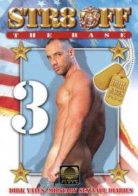 Str8 Off The Base Vol. 3 – Brian Austin, Kyle Lewis, Sledge Sawyer