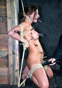 Muscle-Punishment – Ariel , HD 720p