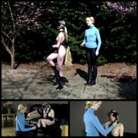 Sent For Training Large – PetAndPonyGirls