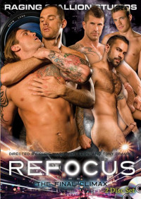 RagingStallion – Refocus – The Final Climax