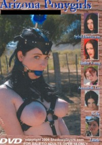 ShadowPlayers – Arizona Ponygirls