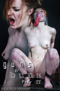 Kate Kennedy Guns & Buns