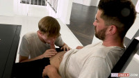 Andrew Powers & Chris Damned – Stepdad Takes Me To Church