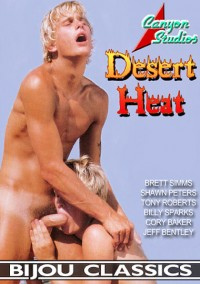 Desert Heat (1985) – Jeff Bentley, Shawn Peters, Brett Simms