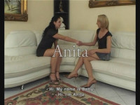 (bdsm) Mood-castings Anita (bdsm, Spanking, Camrip)