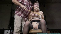 Tit Torture For Riley Jane 1 Part – BDSM,Humiliation,Torture HD 720p