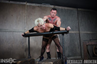 Helena Locke Loves Being Stuffed Full Of Hard Cock