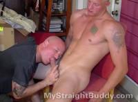 My Straight Buddy – Buddy Blowjay (Warhammer)