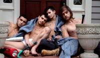 CBoys – Meeting Liam – Liam Riley, Levi Karter, Ricky Roman, Tayte Hanson