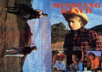 Bareback Mustang Ranch (1986) – Brandon Wells, Eric Dahl, Sparky O'Toole
