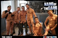 Orgy Pt. 1 – From Name Of The Game