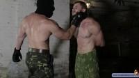Ruscapturedboys – Bearded POW – Part I – 2017