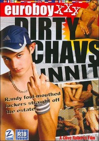 Euroboy – Dirty Chavs Innit (2005)