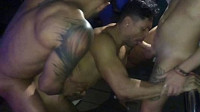 RFC – Viktor Rom & John Rodriguez – Big Show At Sauna Beach – Part2