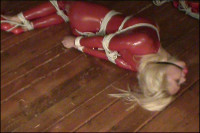 Inxesse – Katarina Bound And Ball Gagged