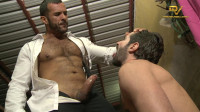 Denis Vega – Torero Chapter 1 – Denis Vega & Dani Robles