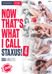 Staxus – Now That's What I Call Staxus 4 – Disc 1