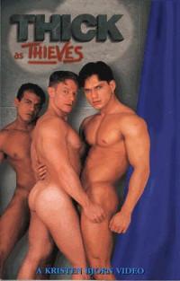 Thick As Thieves – Arpad Miklos, Zsolt Kopazs, Pietro Rosselli (1998)