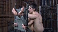 Sexy Marina In BDSM Action