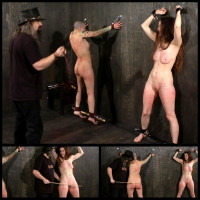 Extreme Whipping For Extreme Painsluts (9 Sep 2015) PainToy