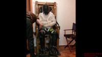 Bondage Chair By Yohan