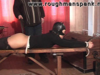 Magic Full Sweet Perfect Collection Of Rough Man Spank. Part 1.