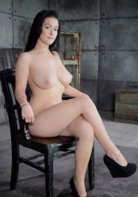Newbie Katrina Jade With Natural Tits Go Hard In Bdsm