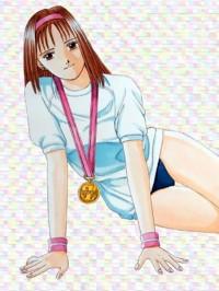 Nippon-ichi No Otoko No Tamashii Vol. II Ep.1-4