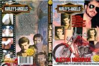 Bareback Harley's-Angells (1978) – Jayson MacBride, Justin Thyme, Ken Darrell