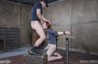 RTimeBondage – Violet Monroe BaRS Part 1 – The Warm Up To One Of The Best Live Shops