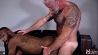Lance & August Play In Vegas – Lance Charger & August Alexander