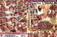 Nacho Vidal's Bang Bang She Male – Ariana Jollee
