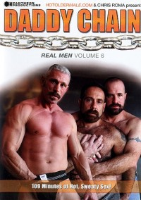 Pantheon Productions – Real Men Part 6 – Daddy Chain