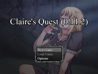 Claire's Quest – Super RPG Game