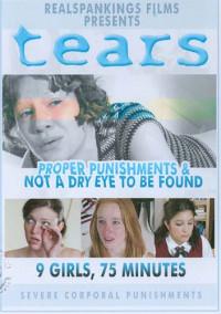 Tears DVD