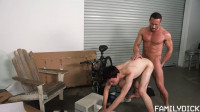 Family Dick – They Grow Up So Fast – Chapter 1 – Finding The Hole 1080p