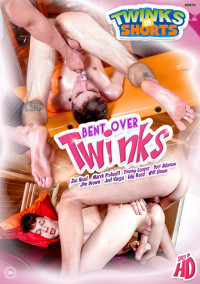 Twinks In Shorts – Bent Over Twinks