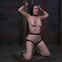 Torture For Lady Kat Part 2