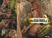 Elven Desires Prison Perils 2