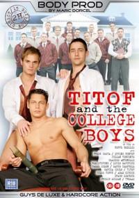 Titof & Collage Boiz  ( BODY Production )