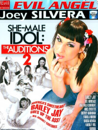 She-Male Idol The Auditions Part 2