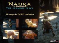 Lord Kvento Naura The Strange Place