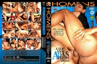 Homens – A D.P. Anal De Adan Persio E Seus Amigos (2005)