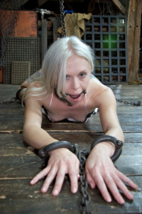 IR – Sarah Jane Ceylon – Two Days Of Torment – Aug 09, 2013 – HD