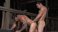Raw Anal Country