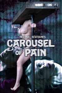 Nyssa Nevers, Nadia White – Carousel Of Pain (2017)
