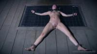 Sexy & Slave Abigail Punished Intense