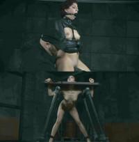 BDSM Pavlov's Bitch