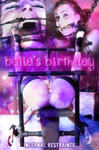 Bella Rossi – BDSM, Humiliation, Torture