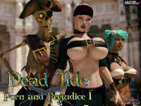 Lifeless Tide 9 Porn And Prejudice (Part 1)